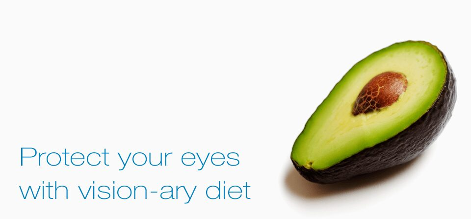 Protect your eyes with a vision-ary diet during Health Vision Month (and all year long)