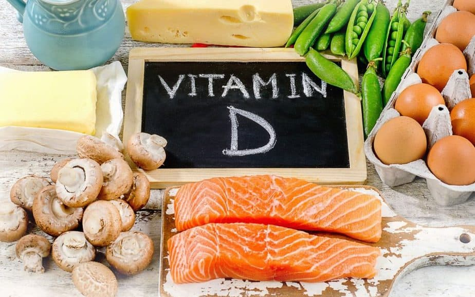 Vitamin D for Your Eyes and Health